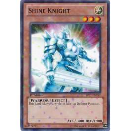 Shine Knight - Starfoil