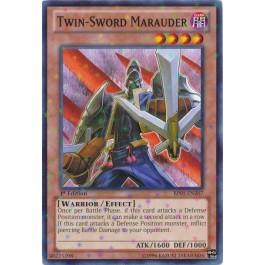 Twin-Sword Marauder - Starfoil