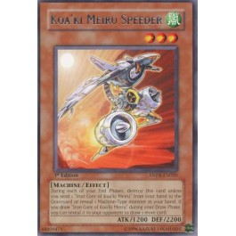 Koa'ki Meiru Speeder