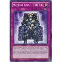 Machine King - 3000 B.C.
