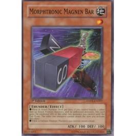 Morphtronic Magnen Bar