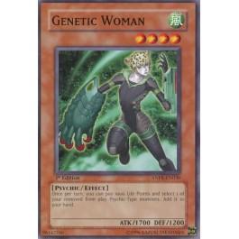 Genetic Woman
