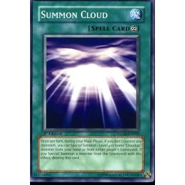 Summon Cloud