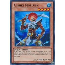 Gishki Mollusk