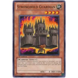 Stronghold Guardian