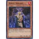 Horus' Servant