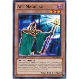 Ape Magician