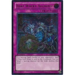 That Wacky Alchemy!