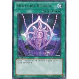 Reborn Heraldry