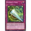 Exterio's Fang