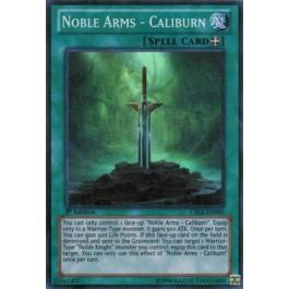 Noble Arms - Caliburn - ESP