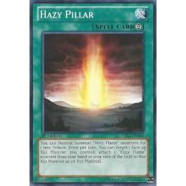 Hazy Pillar