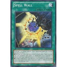 Spell Wall