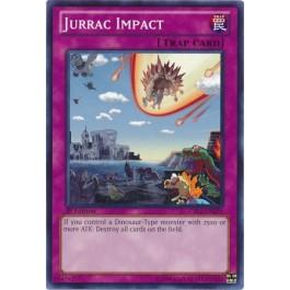 Jurrac Impact