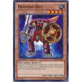 Dododo Bot