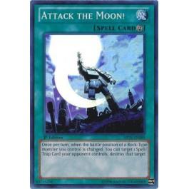 Attack the Moon! - ESP