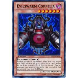 Evilswarm Coppelia