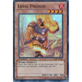 Laval Phlogis