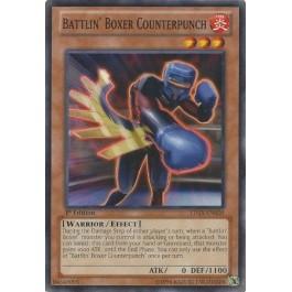 Battlin' Boxer Counterpunch