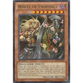 Wheel of Prophecy