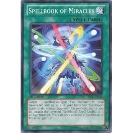 Spellbook of Miracles