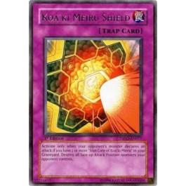 Koa'ki Meiru Shield
