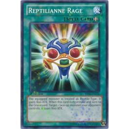 Reptilianne Rage - Mosaic