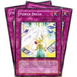 Power Break x3
