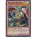 Winged Rhynos