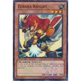 Zubaba Knight - Mosaic