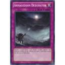 Armageddon Designator