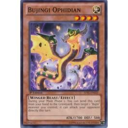Bujingi Ophidian