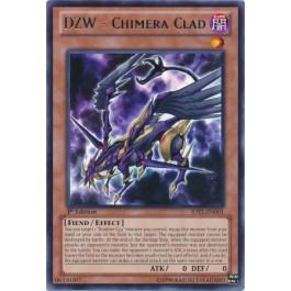 DZW - Chimera Clad