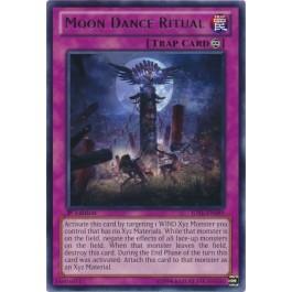 Moon Dance Ritual