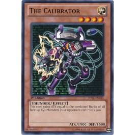 The Calibrator