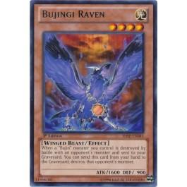 Bujingi Raven