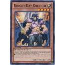 Knight Day Grepher