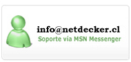Soporte Web En Msn