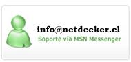 Soporte Web En Msn