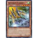 Armored Cybern