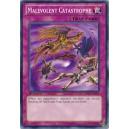 Malevolent Catastrophe