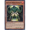 Battlin' Boxer Glassjaw