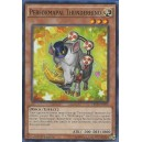 Performapal Thunderhino