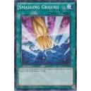 Smashing Ground - Shatterfoil