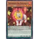 Performapal Fire Mufflerlion