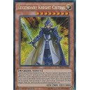 Legendary Knight Critias