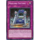 Meklord Factory