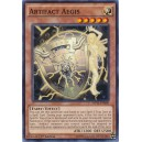Artifact Aegis