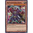 Battleguard King
