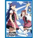Protectores - Haruka & Chihaya (60 Und) (Standard)